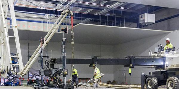 Cold Store Construction Services Uk Atb Cold Store